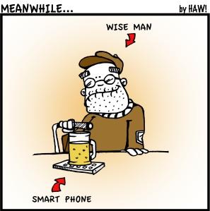 wiseman smartphone